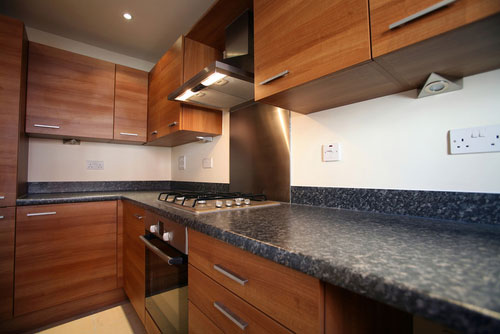 kitchen cabinets for small kitchens