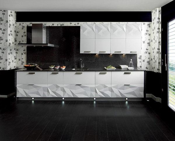 kitchen lighting interior from Estudiosat