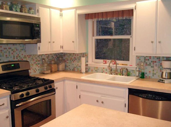 l shaped kitchen designs visible from the family room finishing duko