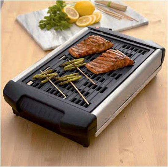 little indoor grill save your time and energy for single in small condo