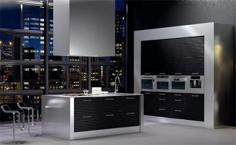modern-european-black-kitchen-cabinets