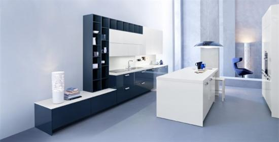 snaidero expressive colour and natural elegance kitchen CODE